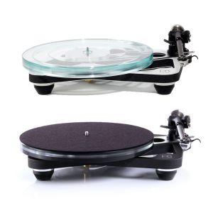 Rega Planar 8 + Ania-Pro Tonabnehmer, RB 880 Tonarm und NEO PSU