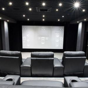 Grosses Kino