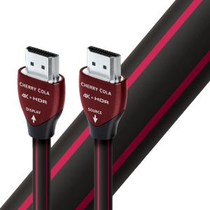 Audioquest Cherry Cola 25m (HDMI)